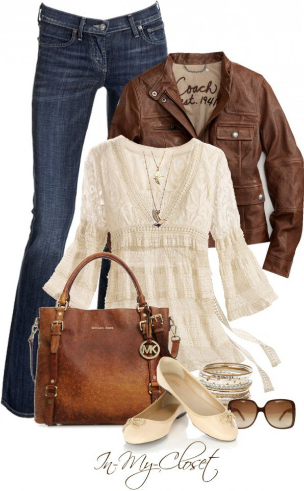 Fall Polyvore Combinations(9)