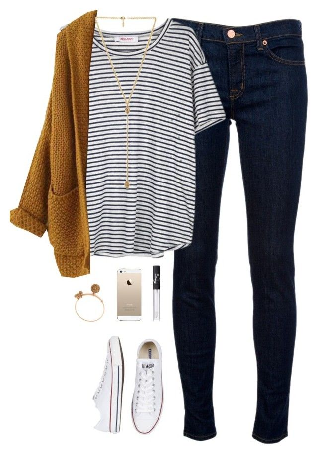 Fall Polyvore Combinations(1)