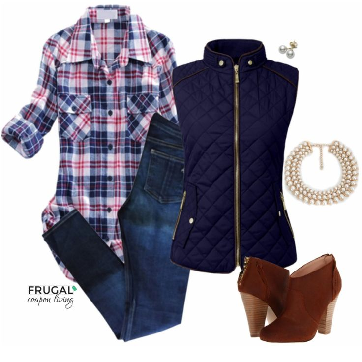 Fall Polyvore Combinations(19)
