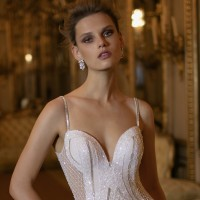 Wedding Dress by Berta Spring 2016 Bridal Collection016-16-02 (2)