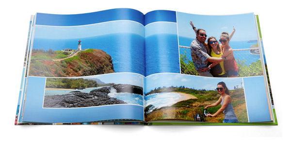 shutterfly make my book easy affordable professionally designed wedding photo book honeymoon travel pictures