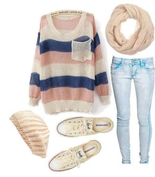 Fall Polyvore Combinations(2)