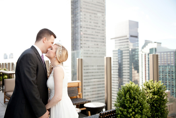 New York City Wedding- Dawn Joseph Photography