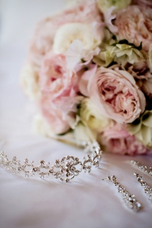 Bridal accessories - William Innes Photography