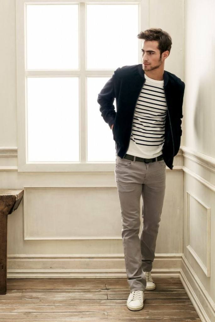Men outfit ideas for fall (2)