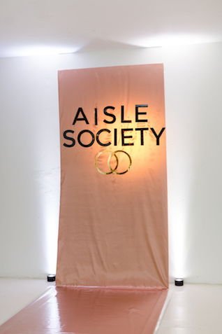 Aisle Society Debut sponsored by Minted | Jessica Haley Photography | @aislesociety | see more on: http://burnettsboards.com/2016/01/aisle-society-debut-sponsored-minted/
