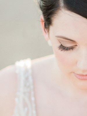 Bridal Makeup Idea - Angelica Chang Photography
