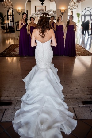 Bridal party photo ideas - William Innes Photography