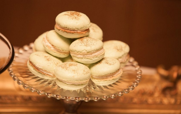Mint French Macarons - LLC Heather Mayer Photography