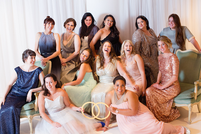 Aisle Society wedding bloggers | Jessica Haley Photography | @aislesociety | see more on: http://burnettsboards.com/2016/01/aisle-society-debut-sponsored-minted/