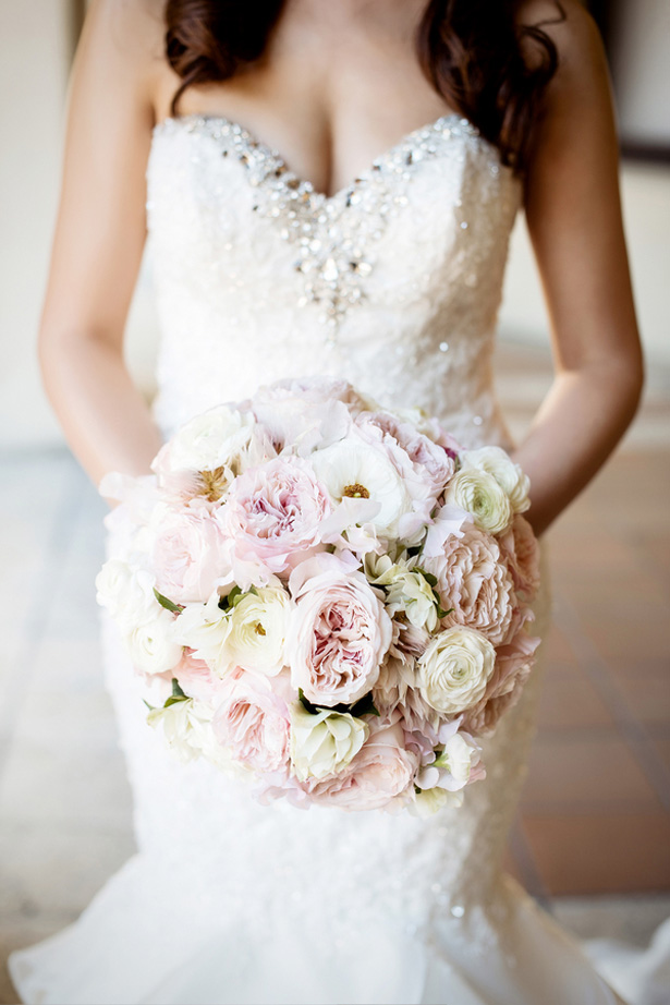 Wedding bouquet - William Innes Photography