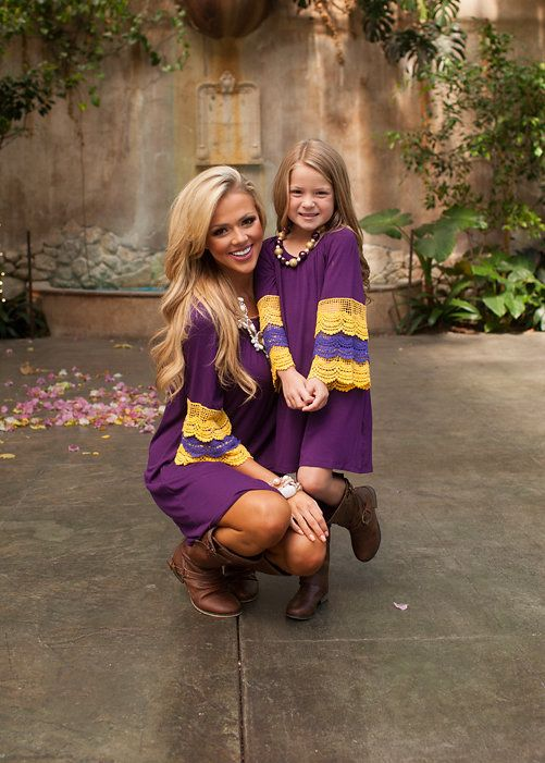 matching dresses for mothers and daughters (3)