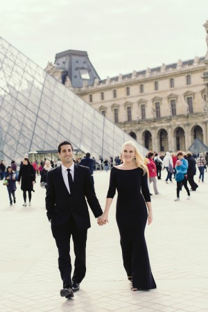 Wedding Anniversary in Paris - Anna Roussos Photography