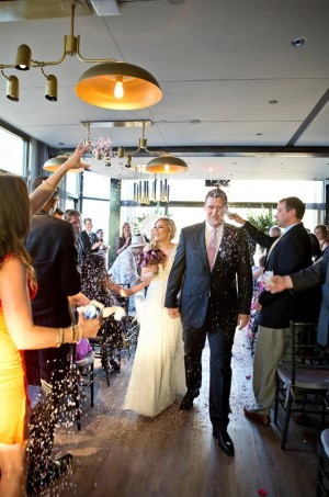 Wedding Ceremony - Dawn Joseph Photography