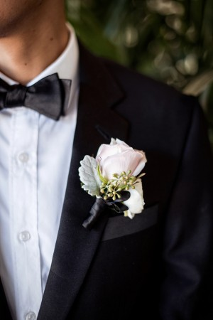 Groom details - William Innes Photography