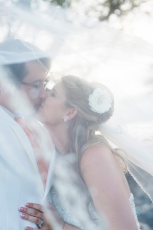 Wedding Picture - Trish Barker Photography