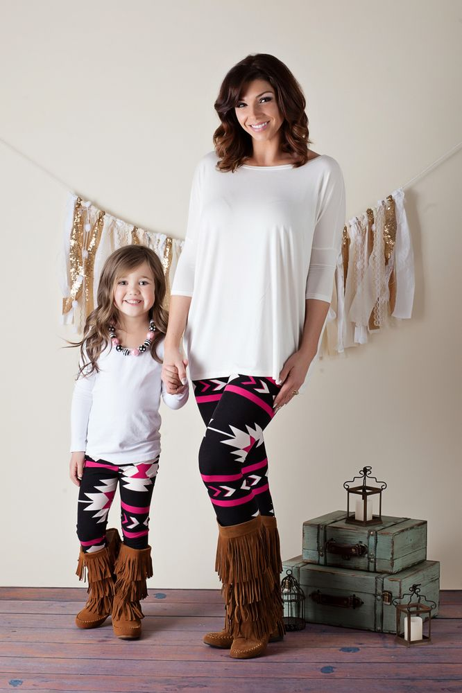 matching dresses for mothers and daughters (14)