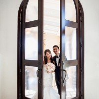 Wedding picture ideas - William Innes Photography