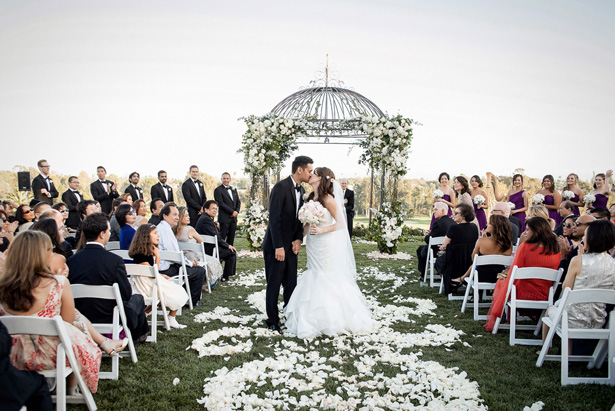 Upscale Country Club Wedding - William Innes Photography