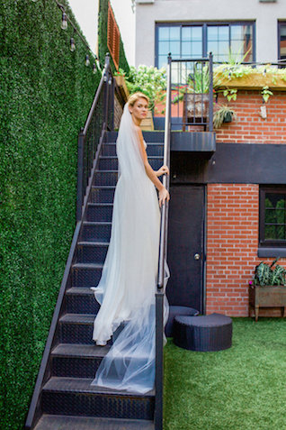 The Paper Factory Hotel wedding | Mandy Forlenza Sticos and Maria Cascio Photography | see more on: http://burnettsboards.com/2016/02/airy-paper-factory-hotel-bridals/