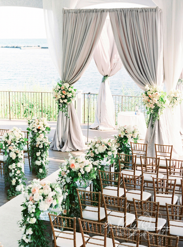 20 wedding ceremony ideas that will take your breath away wedding wedding ceremony ideas photo by andrew mark junglespirit Images