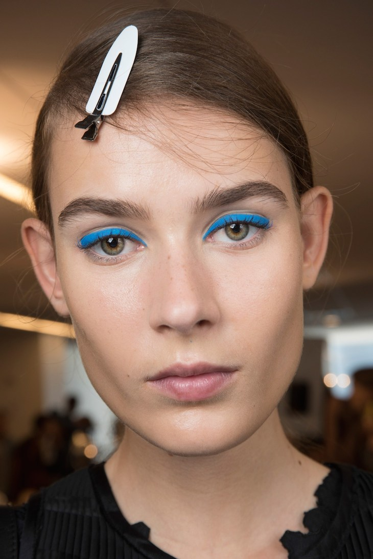 Top 10 New beauty looks for spring/summer 2016