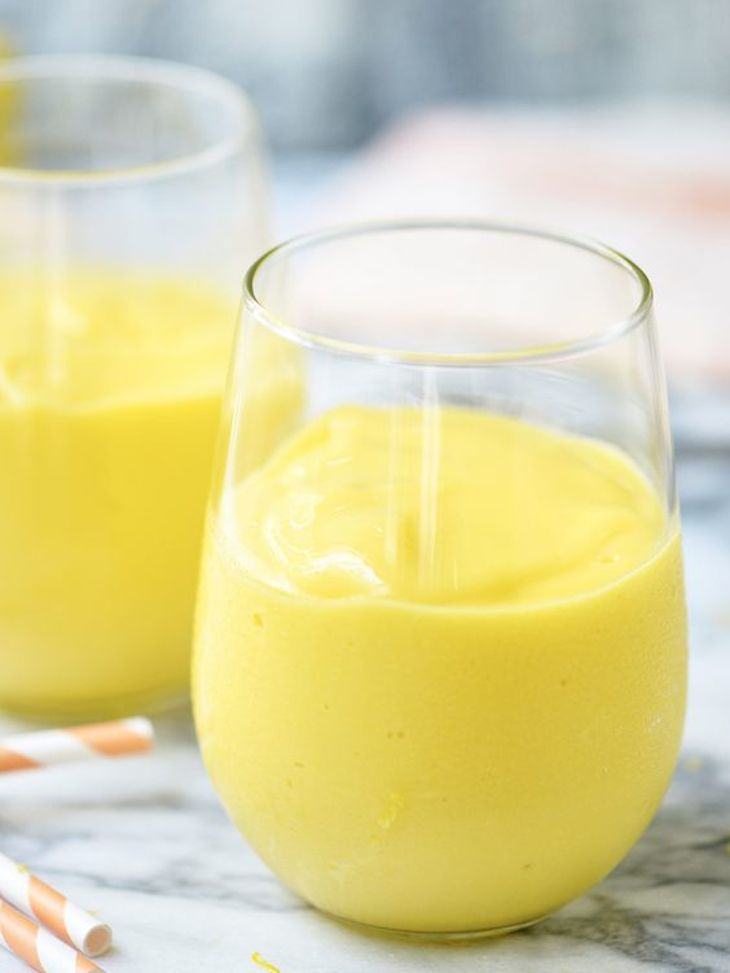 Top 10 Delicious Summer Smoothies for Glowing Skin