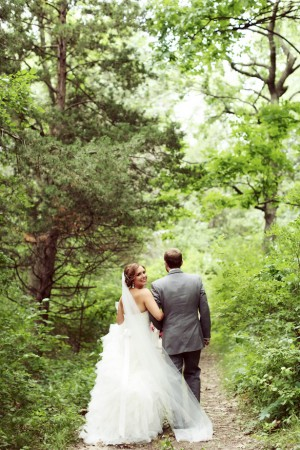 Wedding Photography - Kate Wenzel Photography