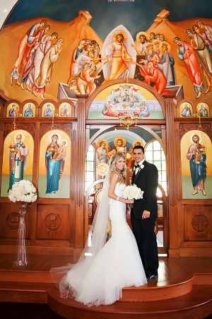 church wedding details - Limelight Photography