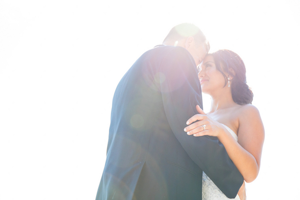 Romantic Wedding Pictures - Captured by Solie Designs