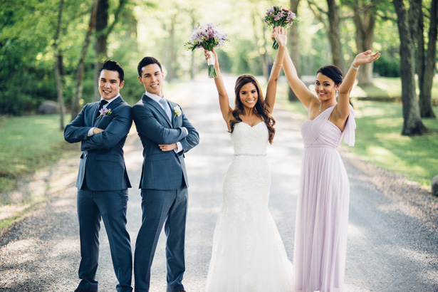 Wedding picture idea - Bryan Sargent Photography