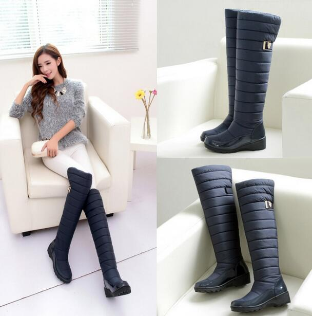 what to wear with snow boots girls women (19)