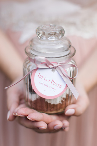 Wedding favors | Elisaveta Sudarikova Photography