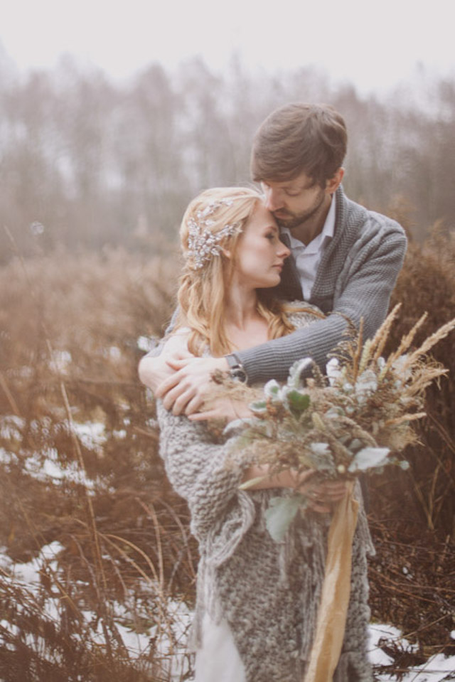 fairytale for two Photographer: Elina Sazonova |Burnett's Boards