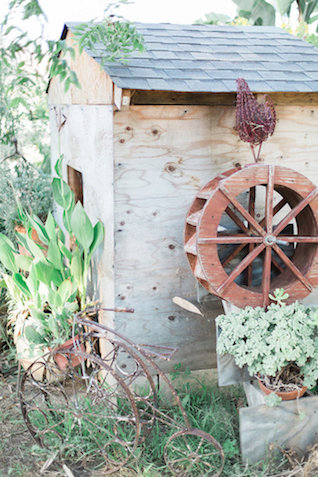 Ranch wedding venue in California | Stephanie Ponce Photography