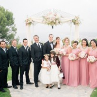 Wedding party photo idea - Melvin Gilbert Photography