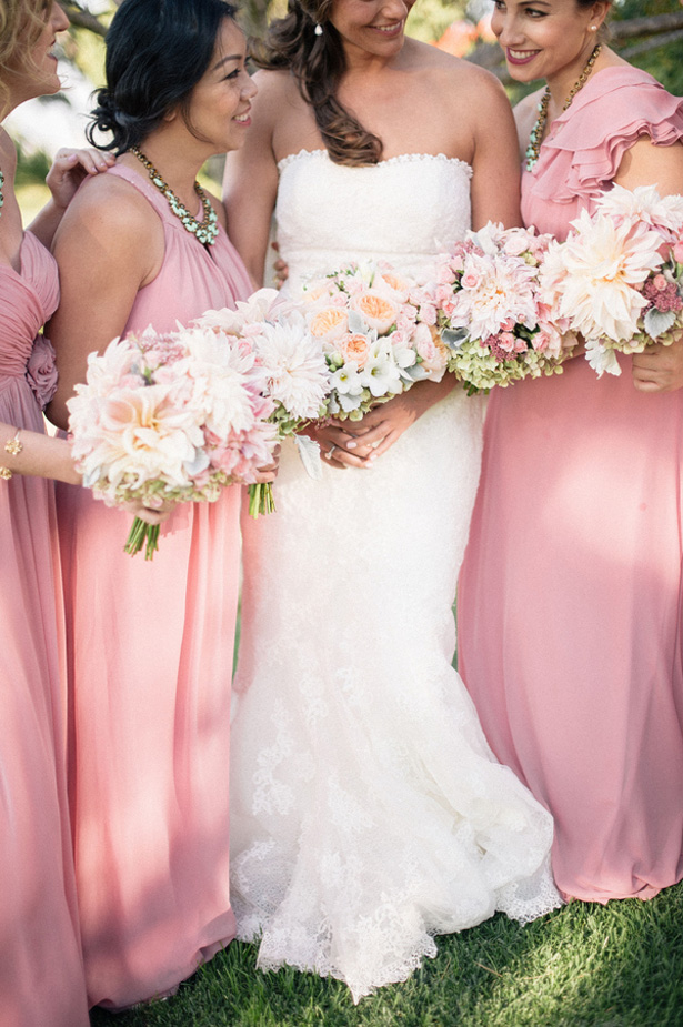 Bridal Party Pictures -Melvin Gilbert Photography
