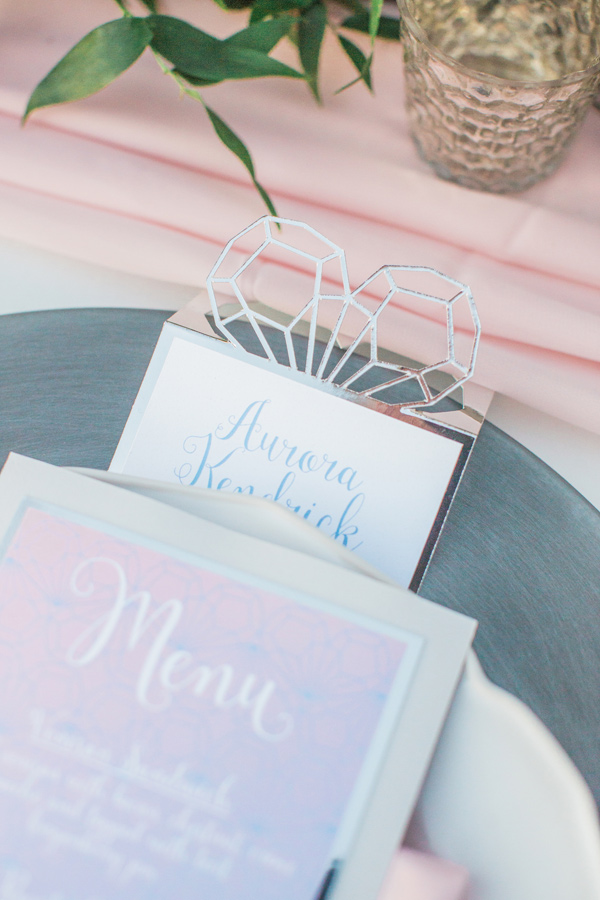 heart details - photo by Simply Sweet Photography by Nomo Akisawa http://ruffledblog.com/nordic-beach-wedding-inspiration