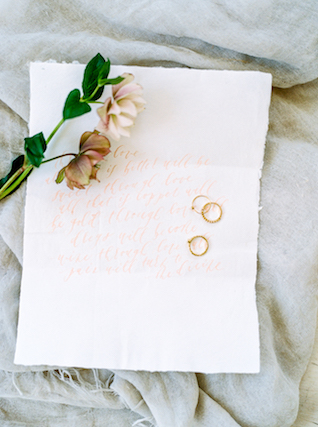 Love letter | Callie Manion Photography