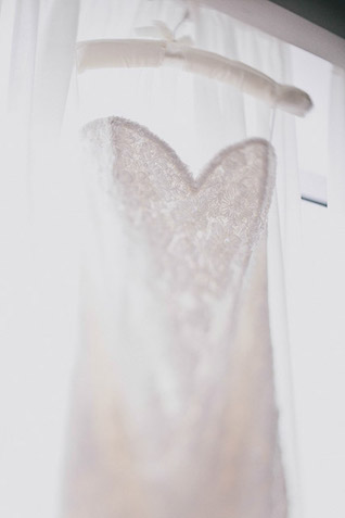 wedding dress shot Photographer Elina Sazonova