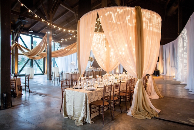 Drapery and lighting ideas | Erin Lindsey Images