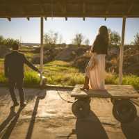 engagement picture ideas - Monica Lozano Photography