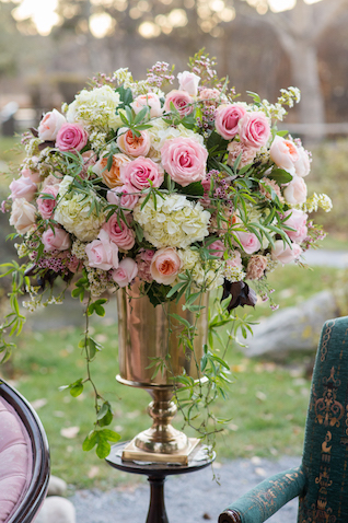 Claudette Marie Events Christy D. Swanberg Photography