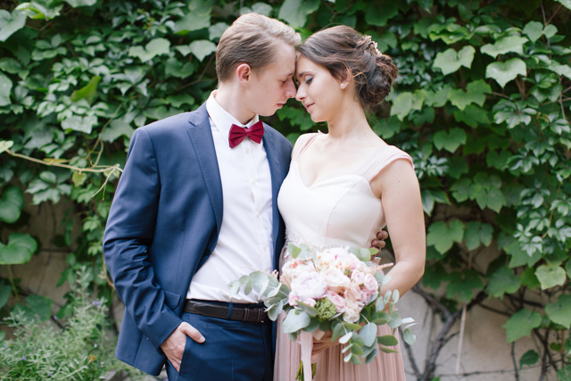 Krakow wedding | Elisaveta Sudarikova Photography