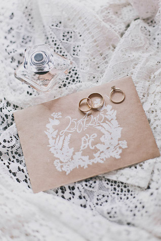 wedding ring styling Photographer Elina Sazonova