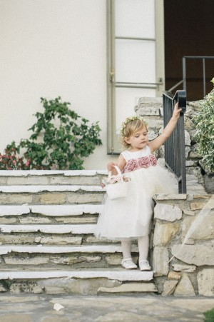 Flower Girl -Melvin Gilbert Photography