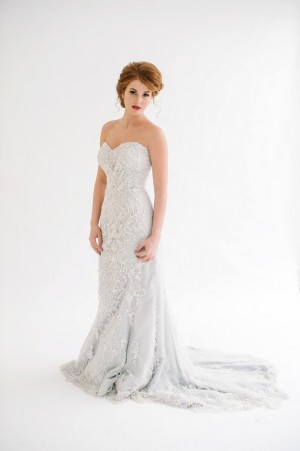 Sophisticated bride - ALI SUMSION PHOTOGRAPHY