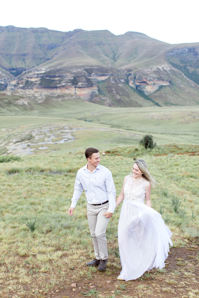 South African engagement shoot | Photography: Ian Odendaal | Burnett's Boards