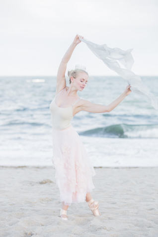 Ballet bridal session | 1313 Photography