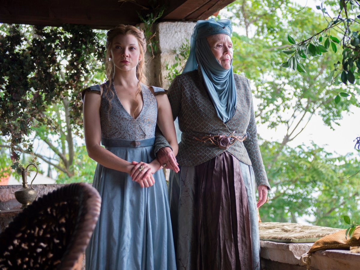 Game of thrones outfits 5
